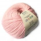 Příze Jeans Etrofil Pastelová Růžová
