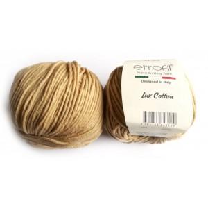 Lux Cotton Capuccino
