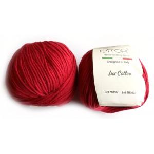 Lux Cotton Granátové Jablko