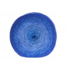 Puzzle ORGANIC 1000 m Modrá