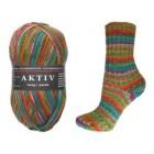 Ponožková Příze Aktiv 5580