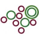 Kruhové Značkovače KnitPro