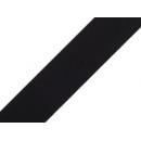 Popruh 20mm Černá
