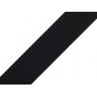 Popruh 20 mm Černá 108 cm
