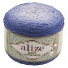 Alize Bella Ombre Modrá