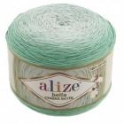 Alize Bella Ombre Mint