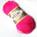 Příze Alize Diva Pink