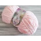 Příze Alize Softy Plus Pudrová Růžová