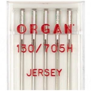 Jehly Organ Jersey 80