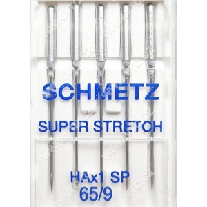 Jehly Schmetz Stretch 65