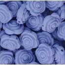 Silikonová Růžička Serenity 21 mm