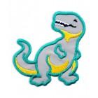 Reflexní Tyranosaurus /textilní/