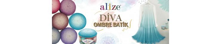 Alize Diva Ombre