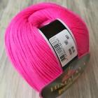 Příze Perlina Růžová Neon