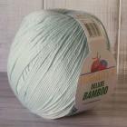 Příze Deluxe Bamboo Pastelová Mint