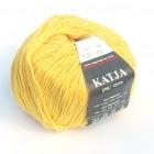 Příze Katja Světle Žlutá New
