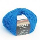 Příze Katja Modrá New