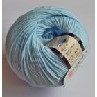 Příze Jeans / Gina Pastelová Modrá