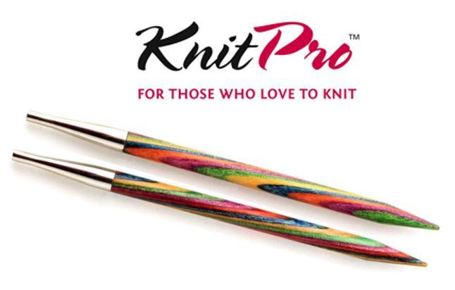 Knit Pro jehlice a háčky